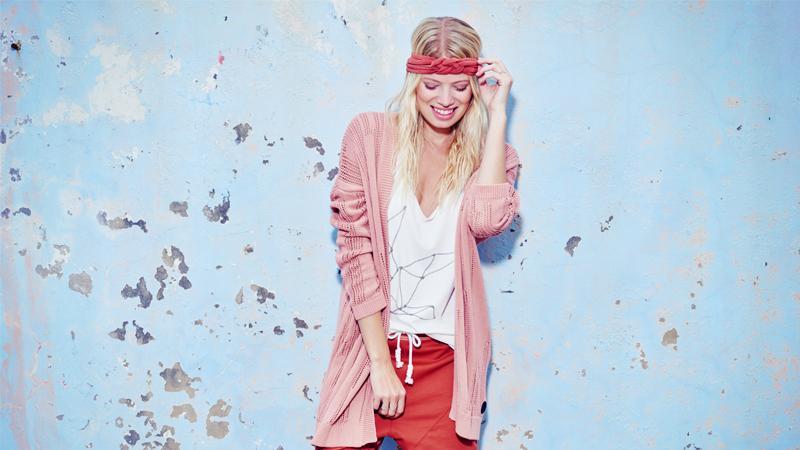 Nikita SS17 Streetwear