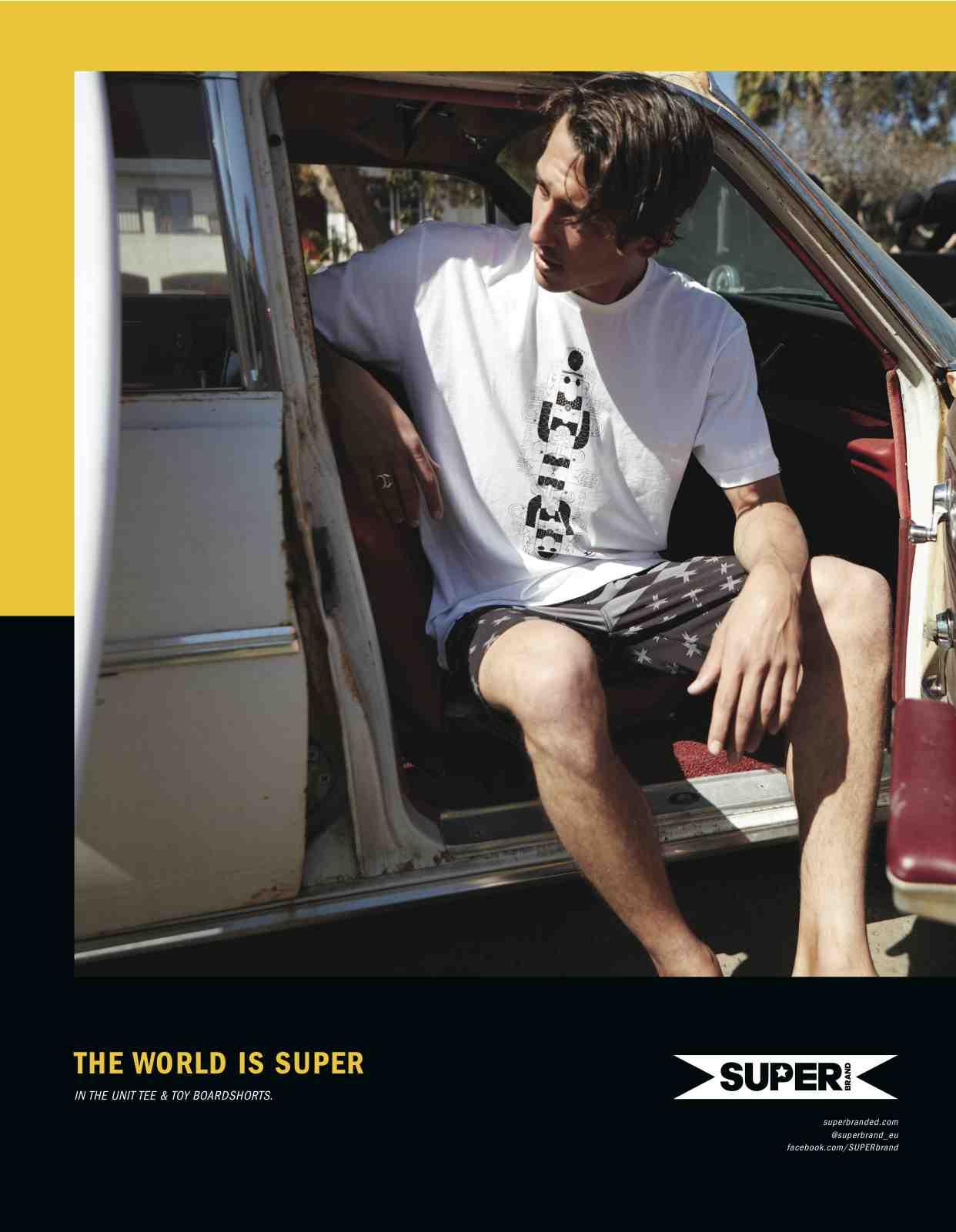 Superbrand 82