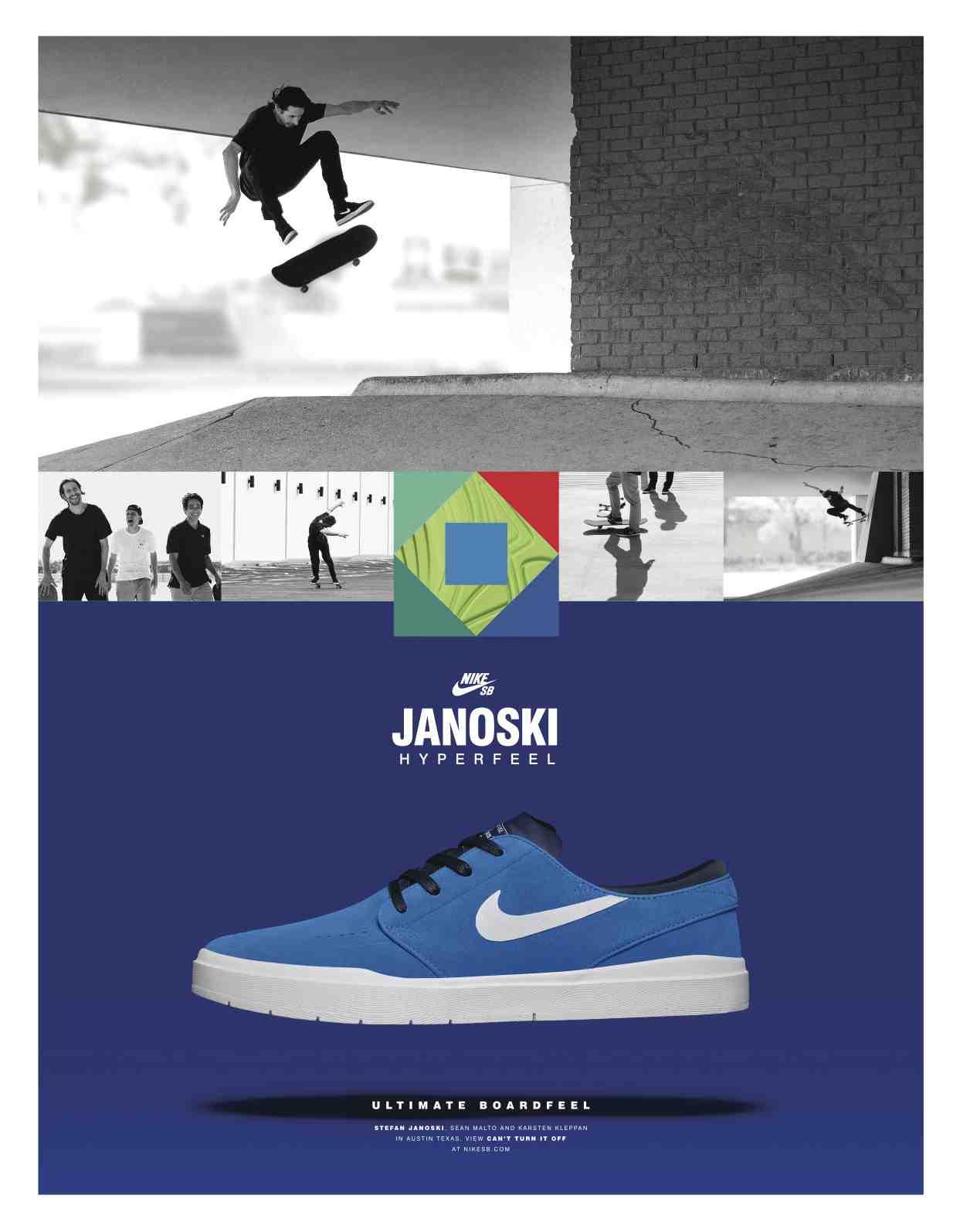 Nike 83