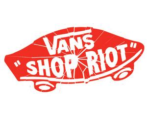 Vans Homepage 300 * 250