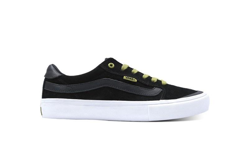 83317a6164 Vans   Daan Van Der Linden Style 112 Pro Colourway - New Product ...