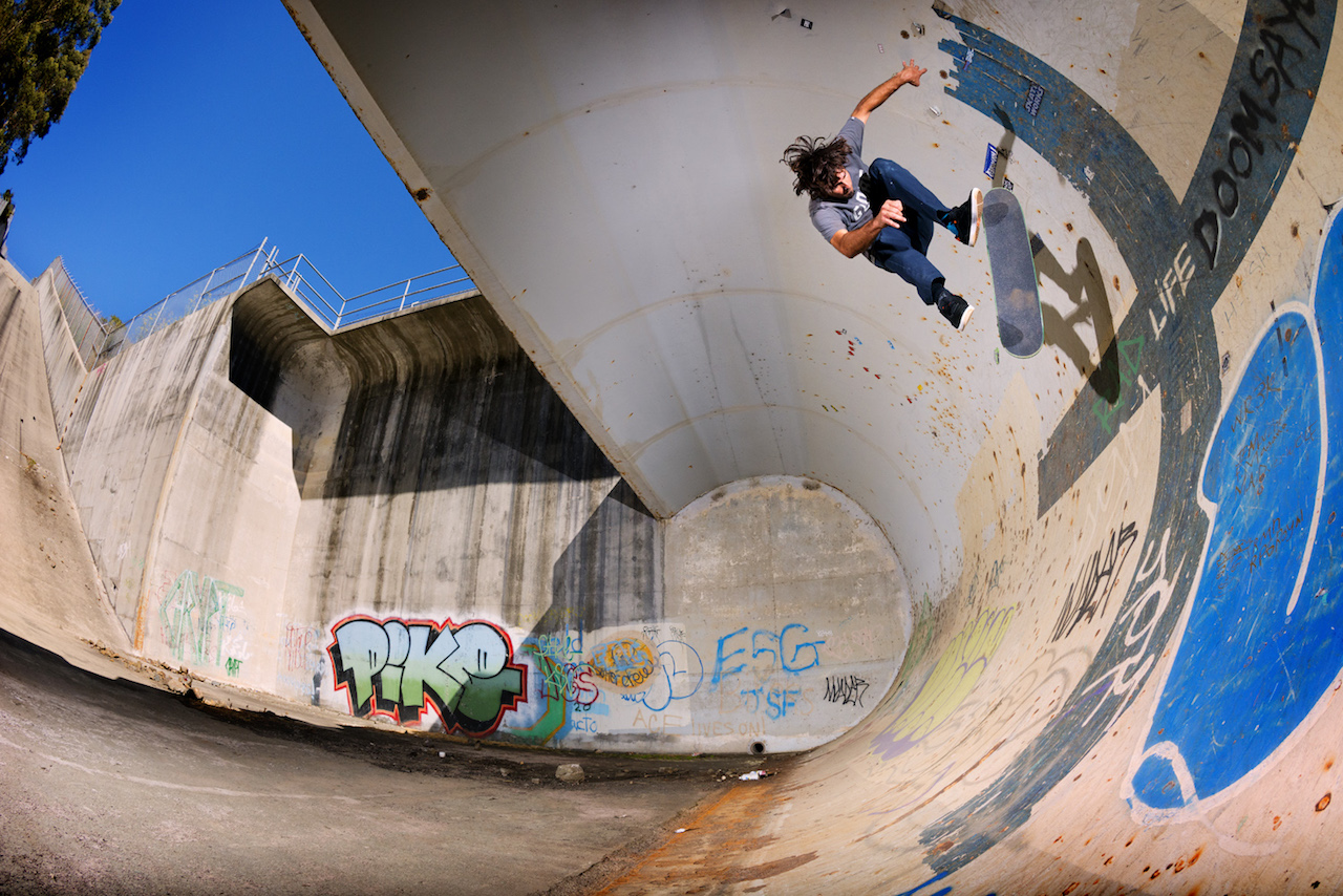 Photo Dave Chami