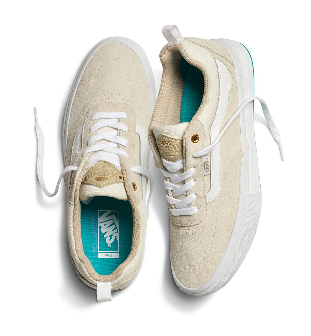 3f021ee8f9e0e7 Vans Kyle Walker Pro Featuring Vans Wafflecup - New Product ...