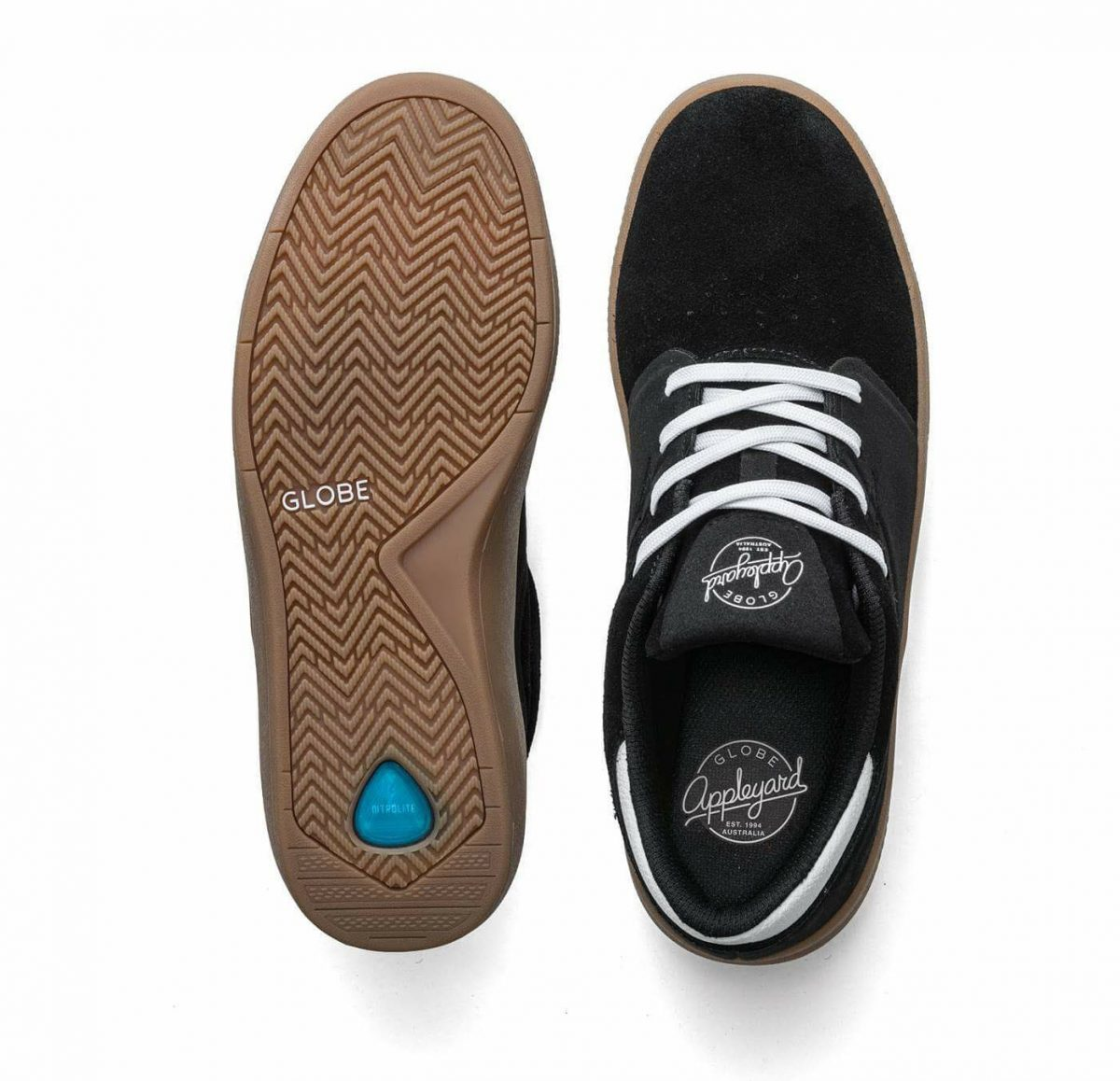 Globe Schuhe Mahalo SG