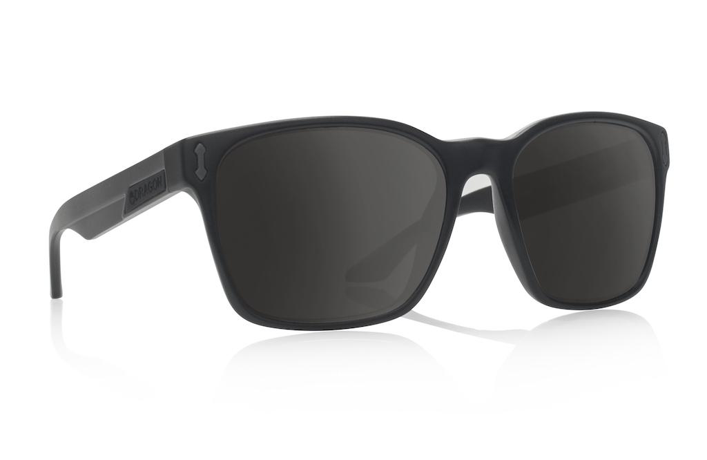 Liege Matte Black h20 sunglasses