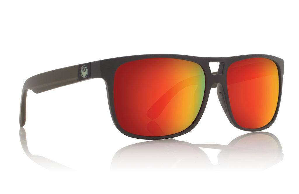 Roadblock Matte Magnet Grey H20 sunglasses