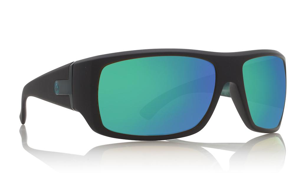 Vantage Clark Little Green Ion sunglasses