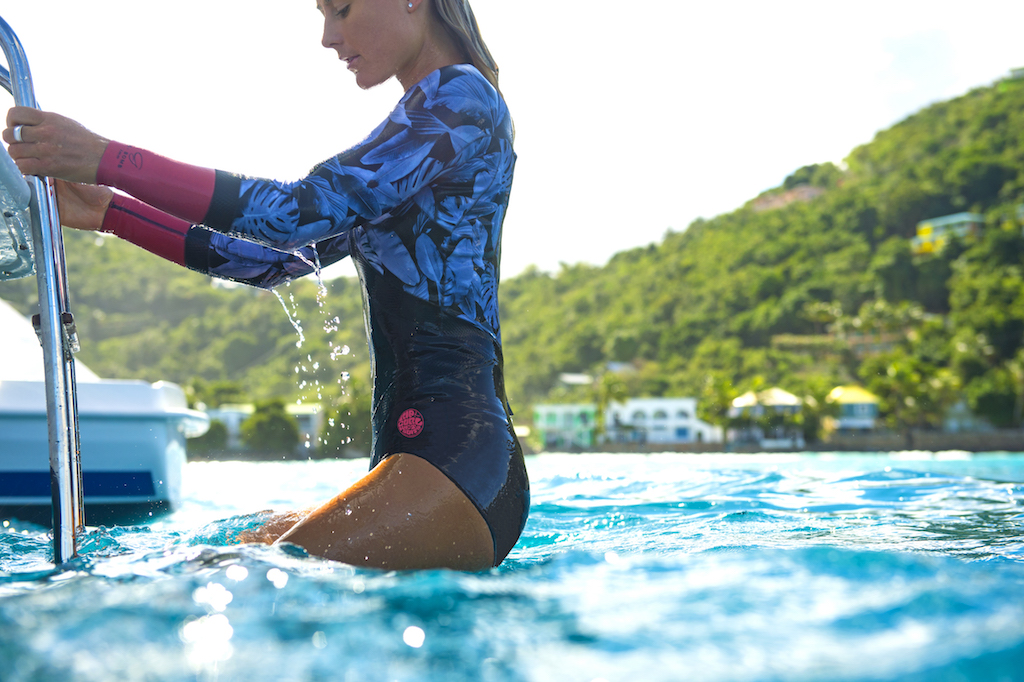 Madi Bombsell Wetsuit