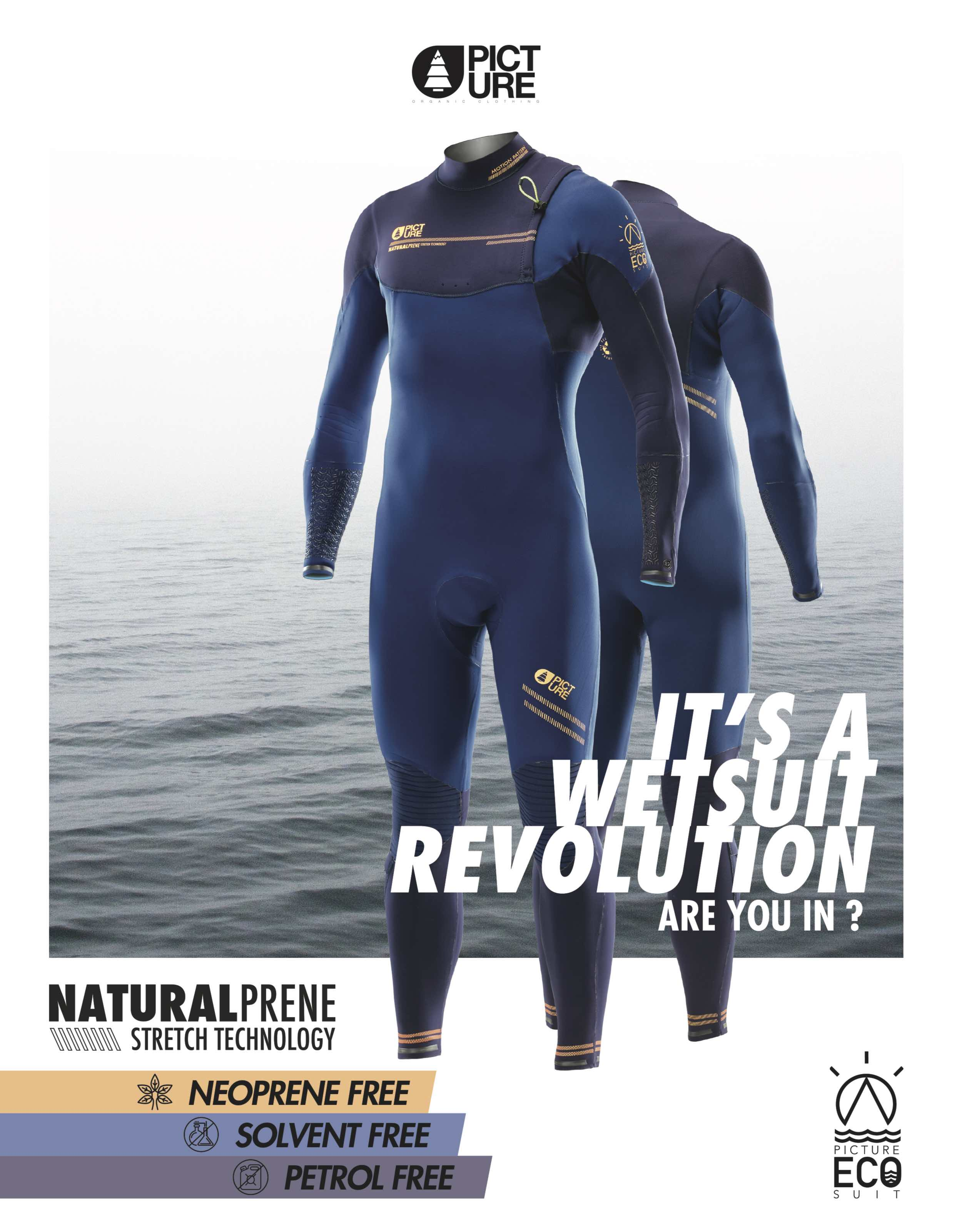 Picture Organic Clothing Wetsuits 83