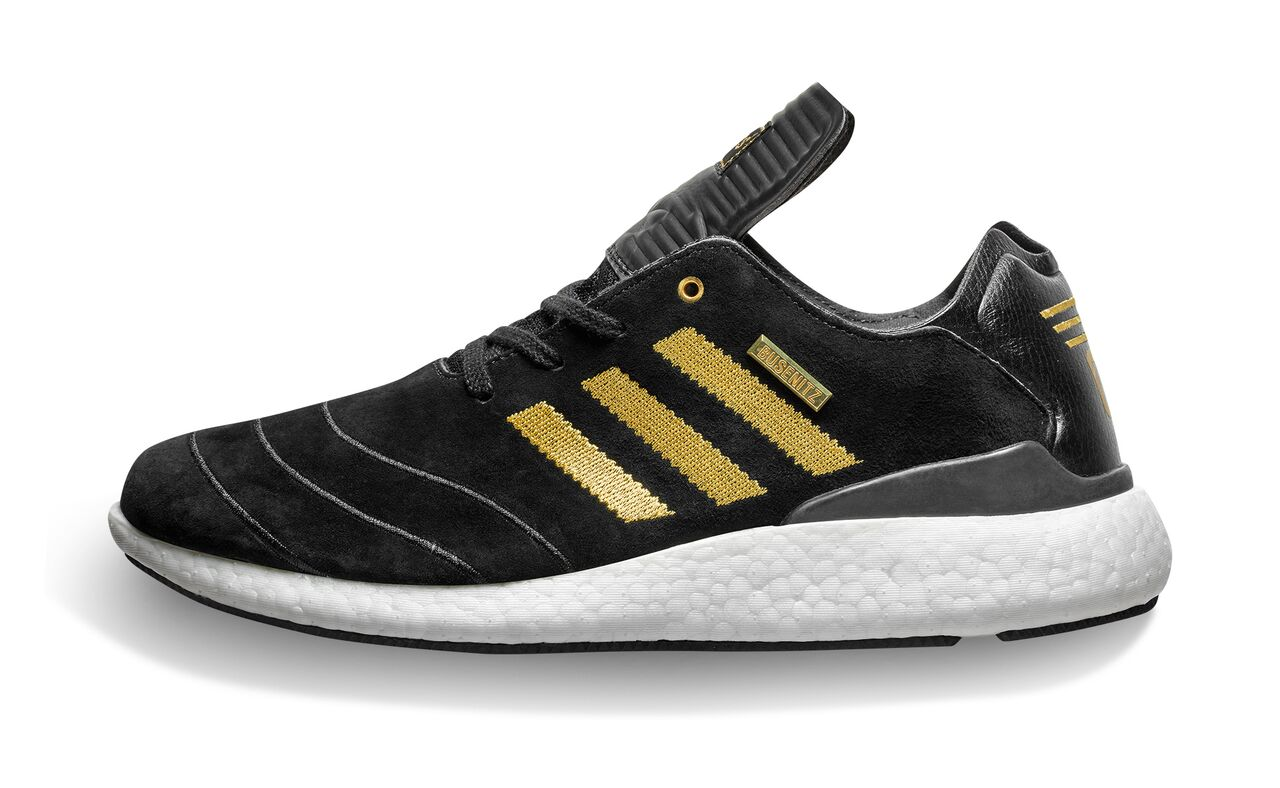new product d1633 11881 Adidas Skateboarding Busenitz Pure BOOST - New Product - Boa