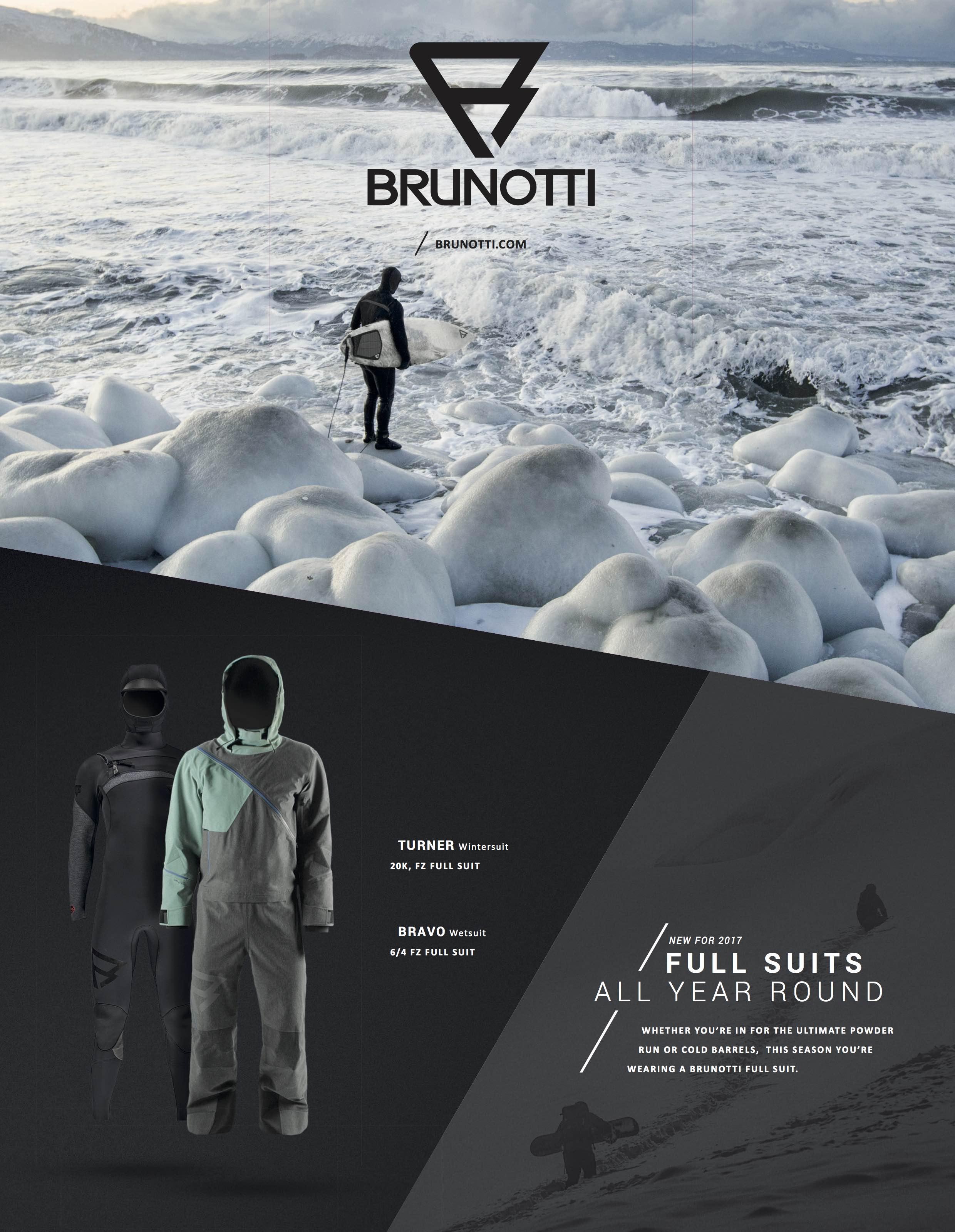 84 Brunotti SURF