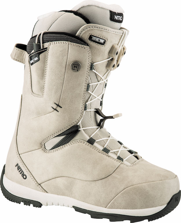 Crown Nitro Boots