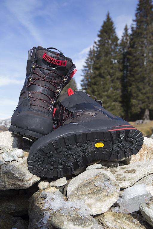Domain CR Northwave Boots