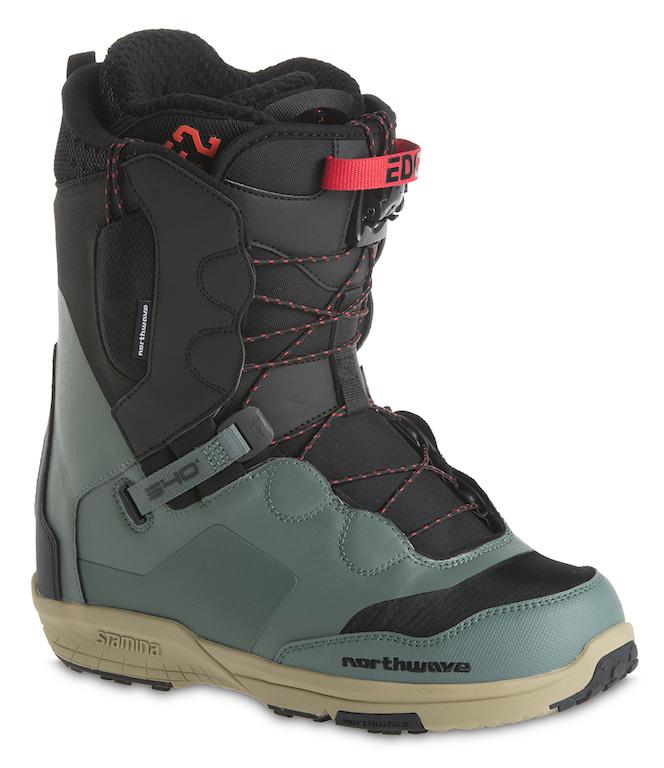 Edge Northwave Boots