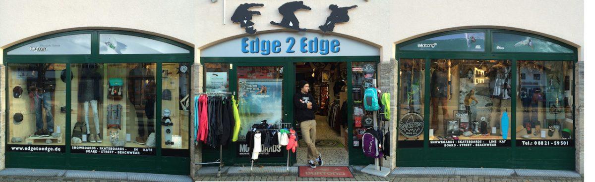 Front Edge2Edge