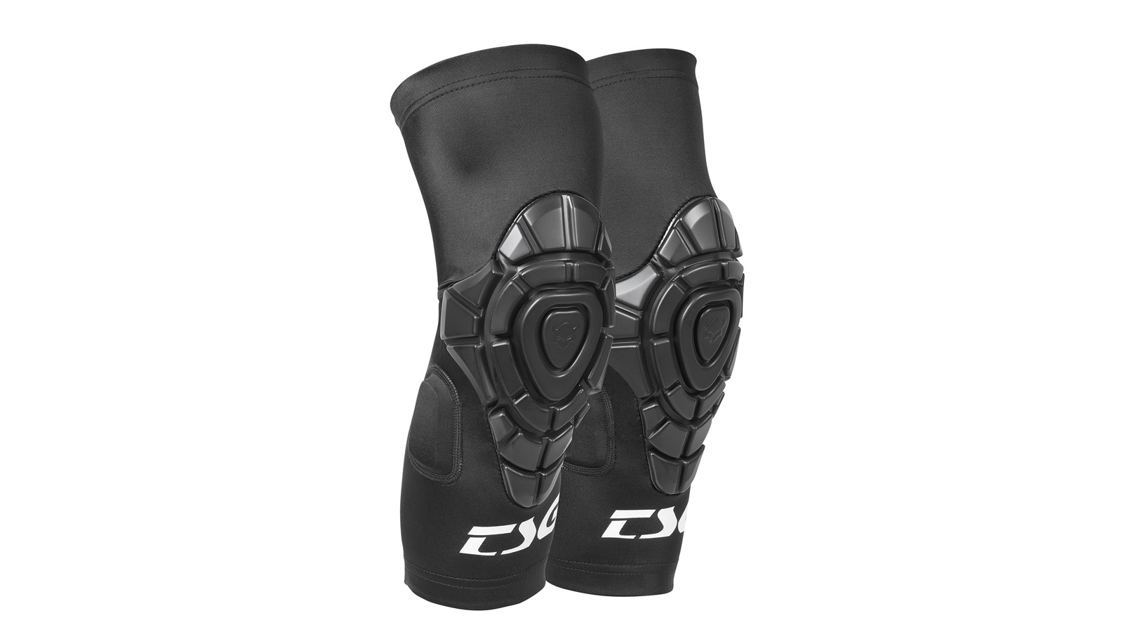 Knee Sleeve Joint Black
