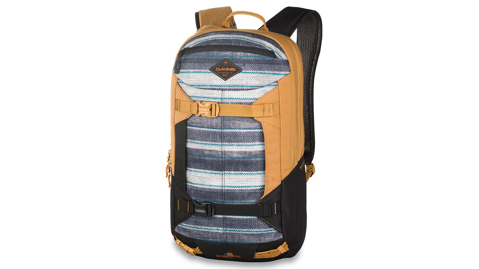 Dakine Backpacks FW17/18 Preview - Boardsport SOURCE