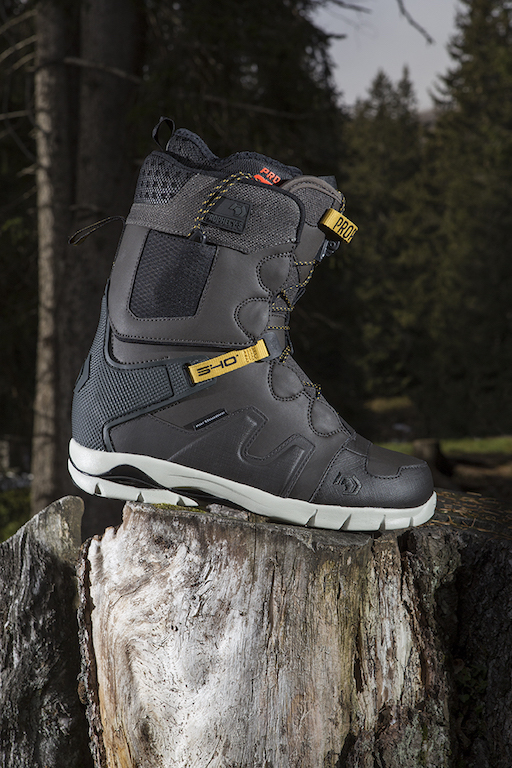 Prophecy Northwave Boots