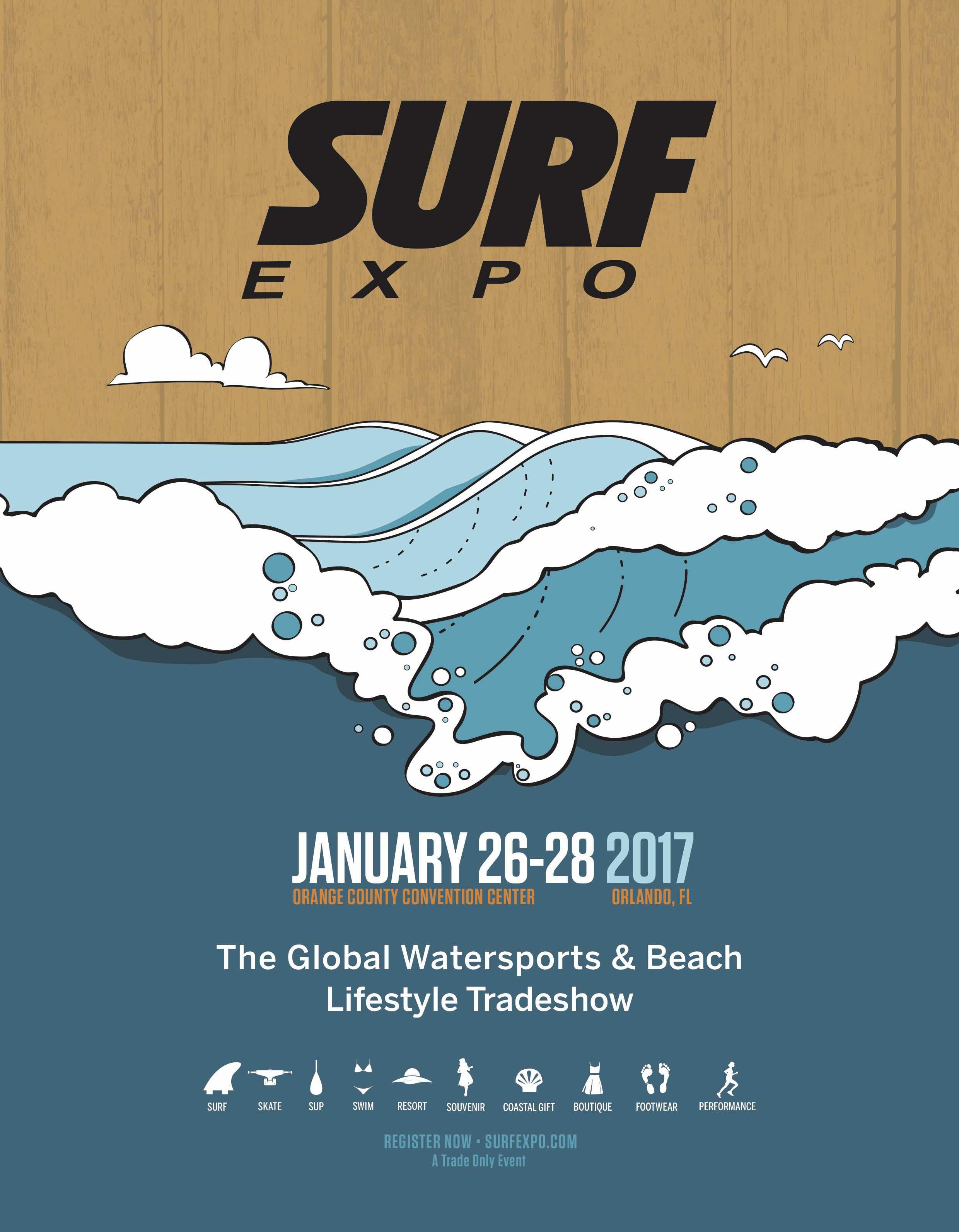 84 Surf Expo TRADE