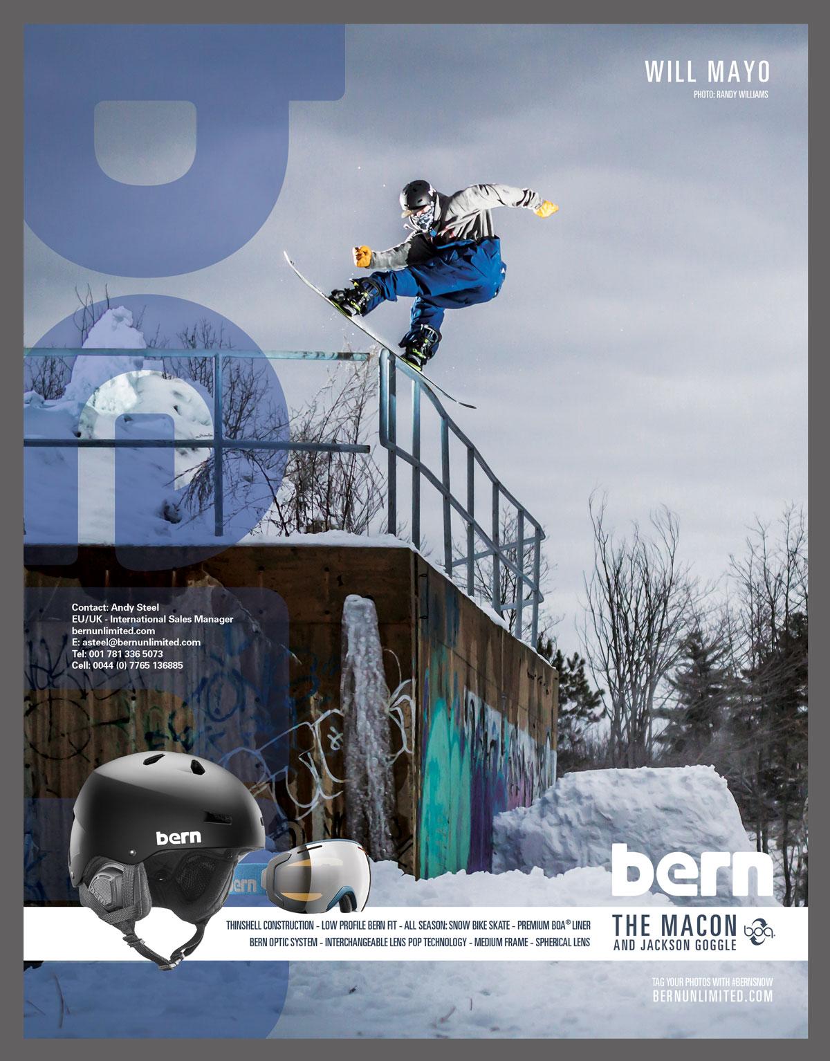 84 Bern SNOW