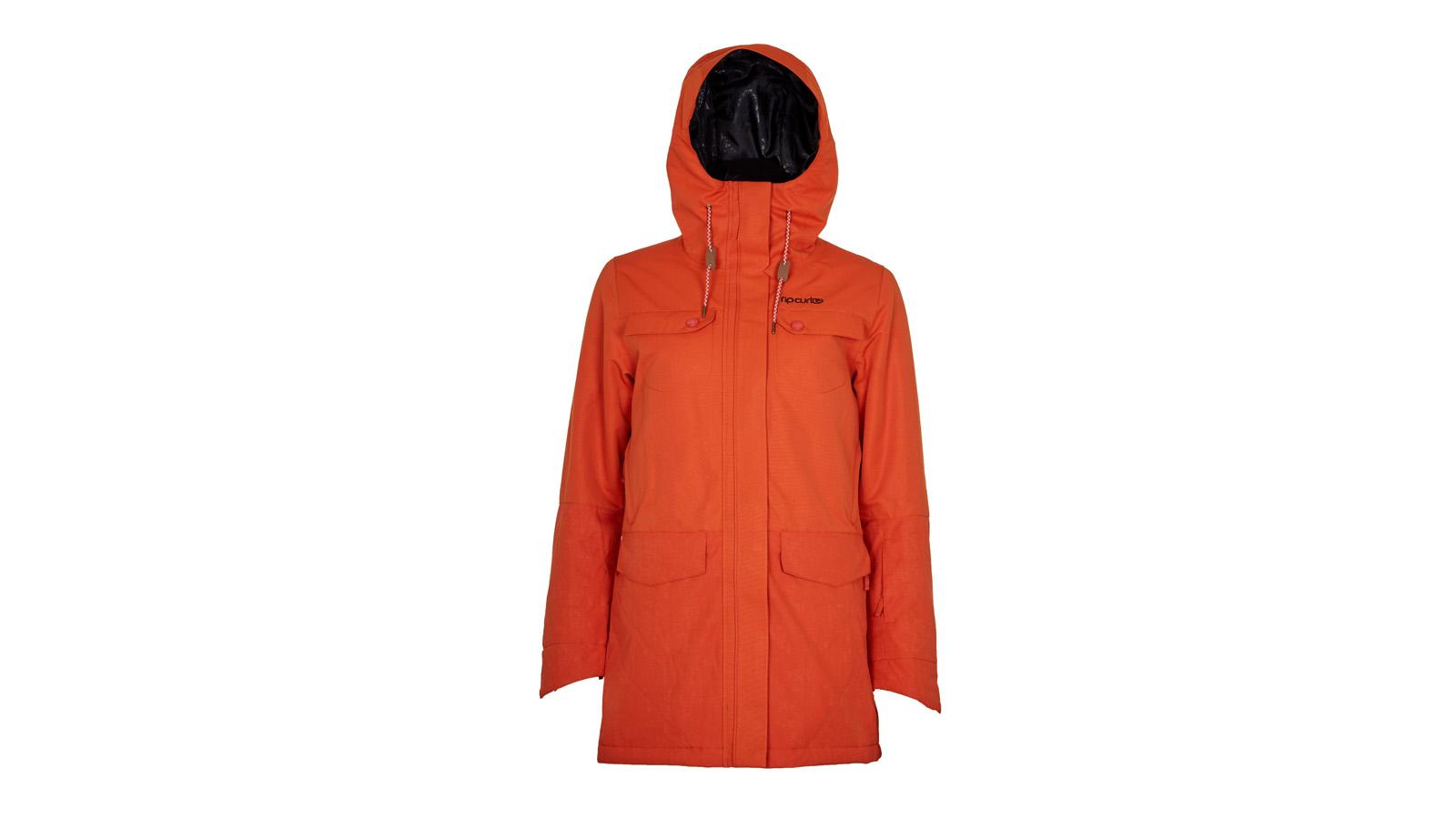 Amity Search Jacket