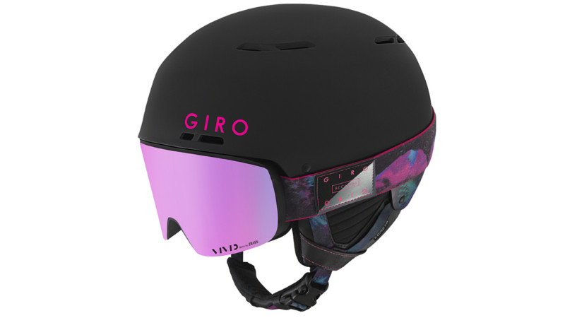 Giro Ella Tidepool Vivid Pink