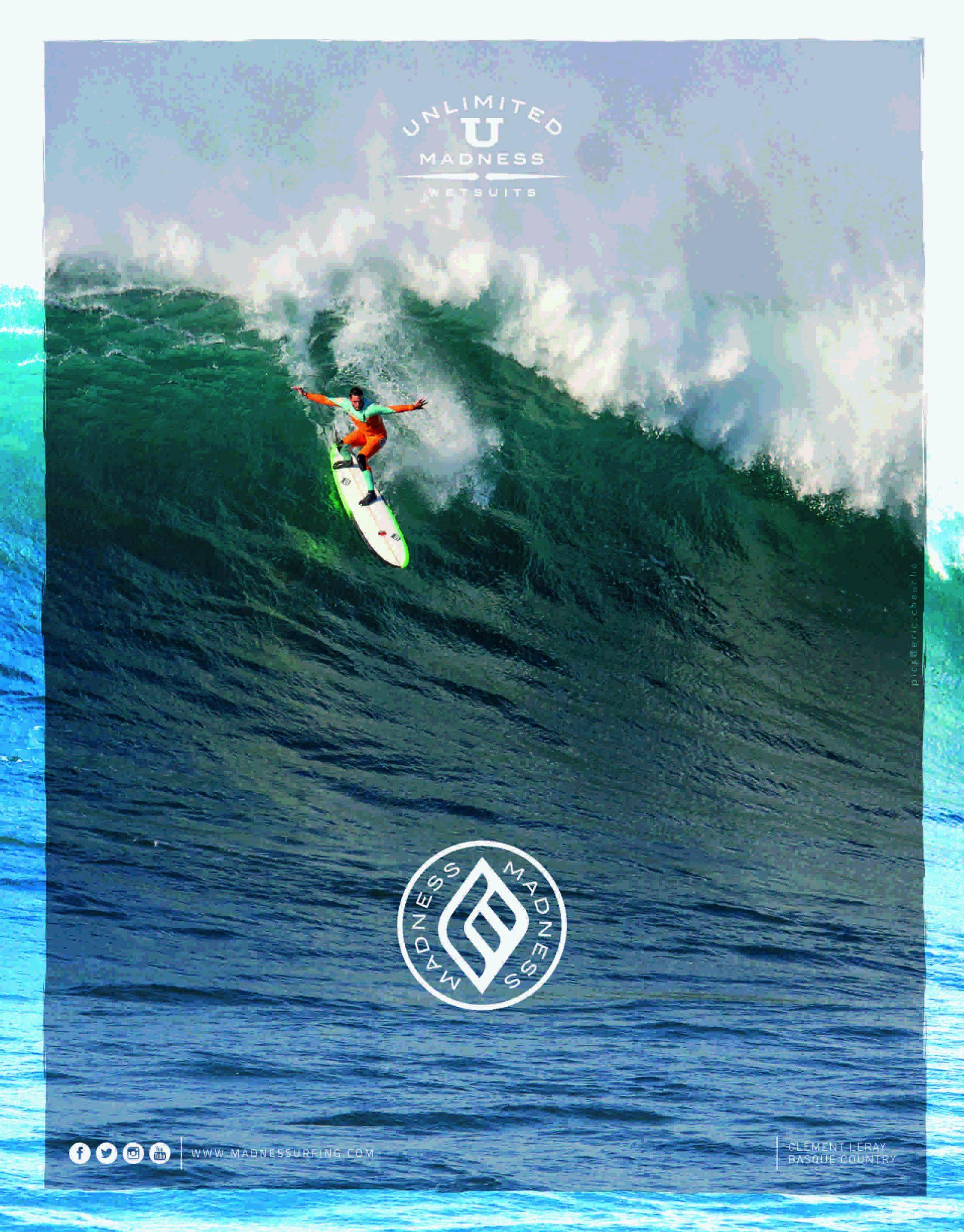 85 Madness SURF