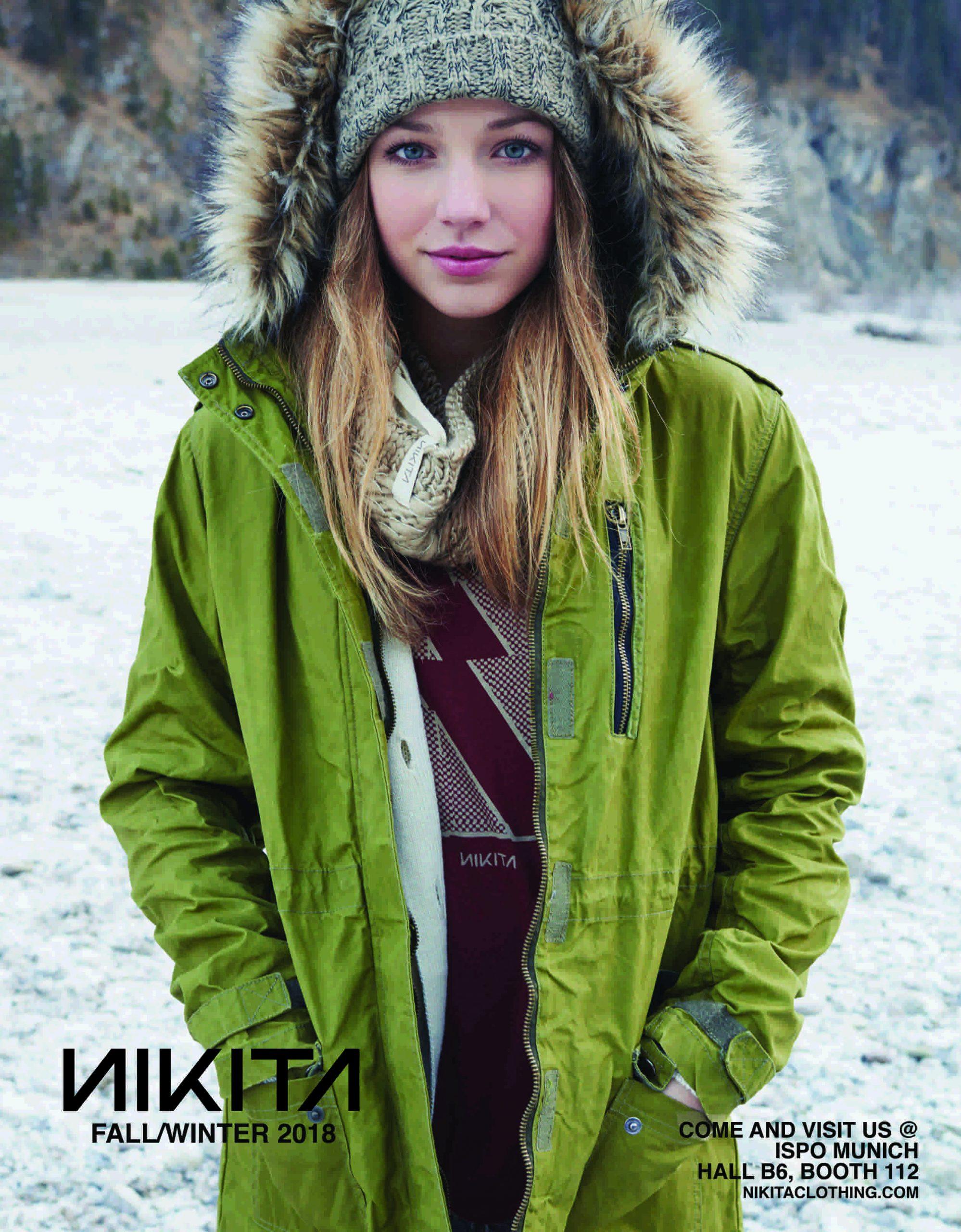 85 Nikita SNOW WOMEN
