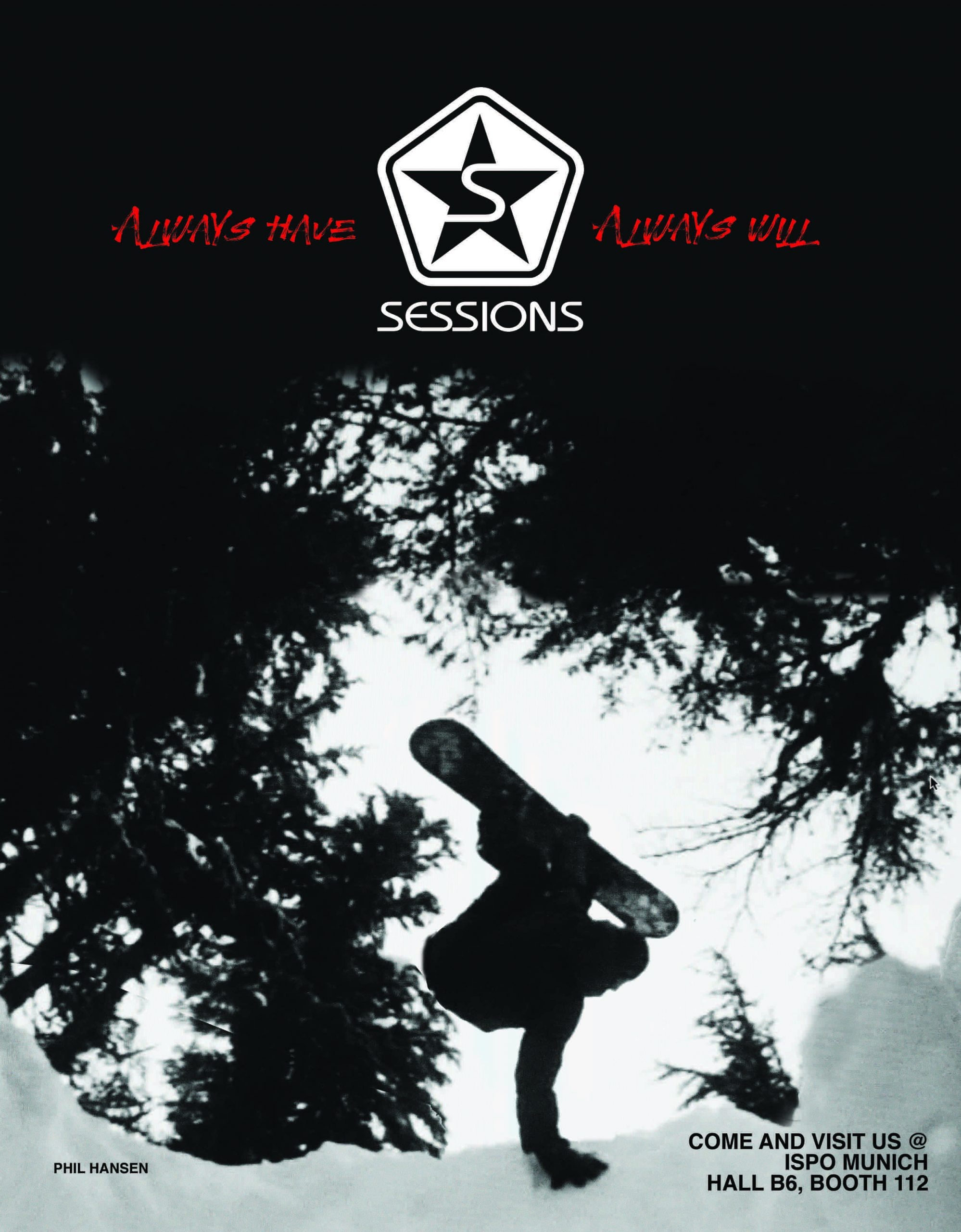 85 Sessions SNOW