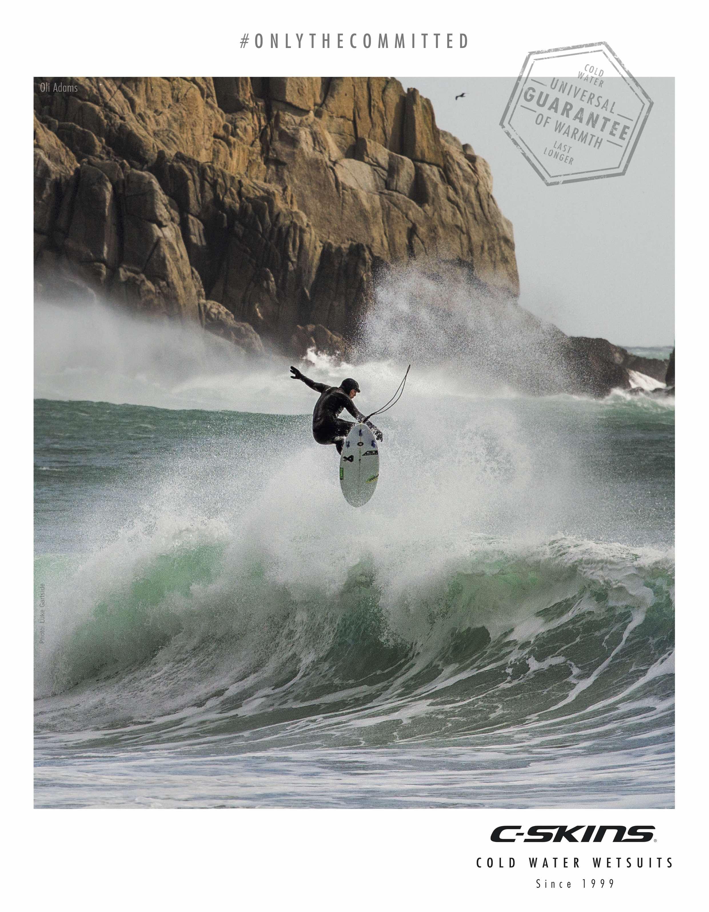85 Cskins SURF