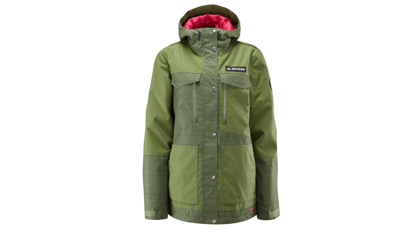 Waltz Jacket