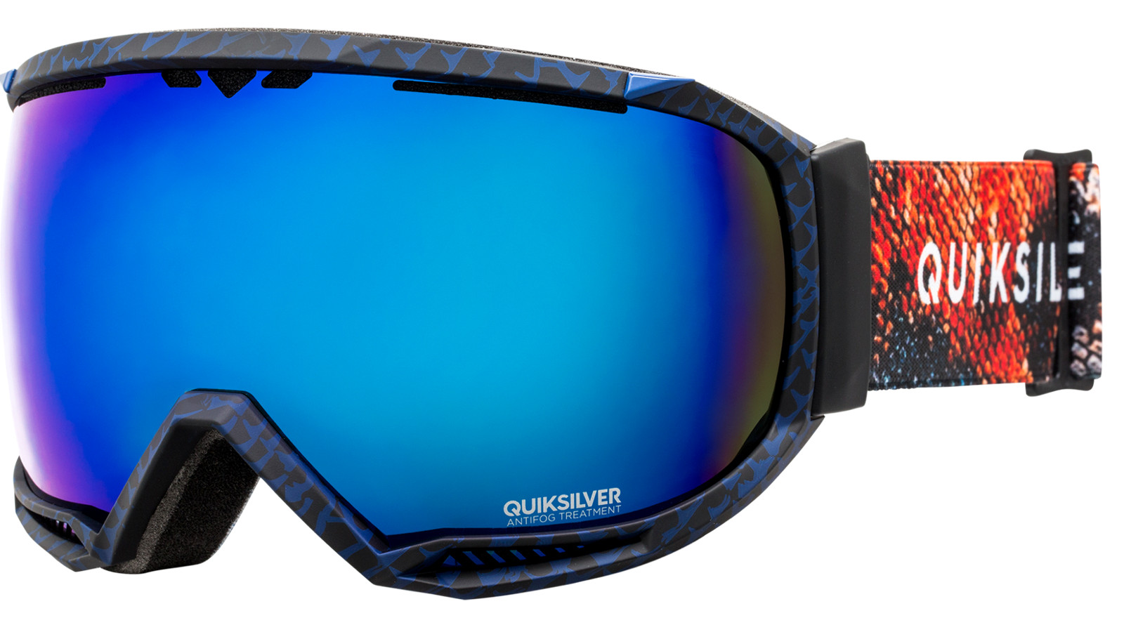 Quiksilver Goggles FW17/18 Preview - Boardsport SOURCE