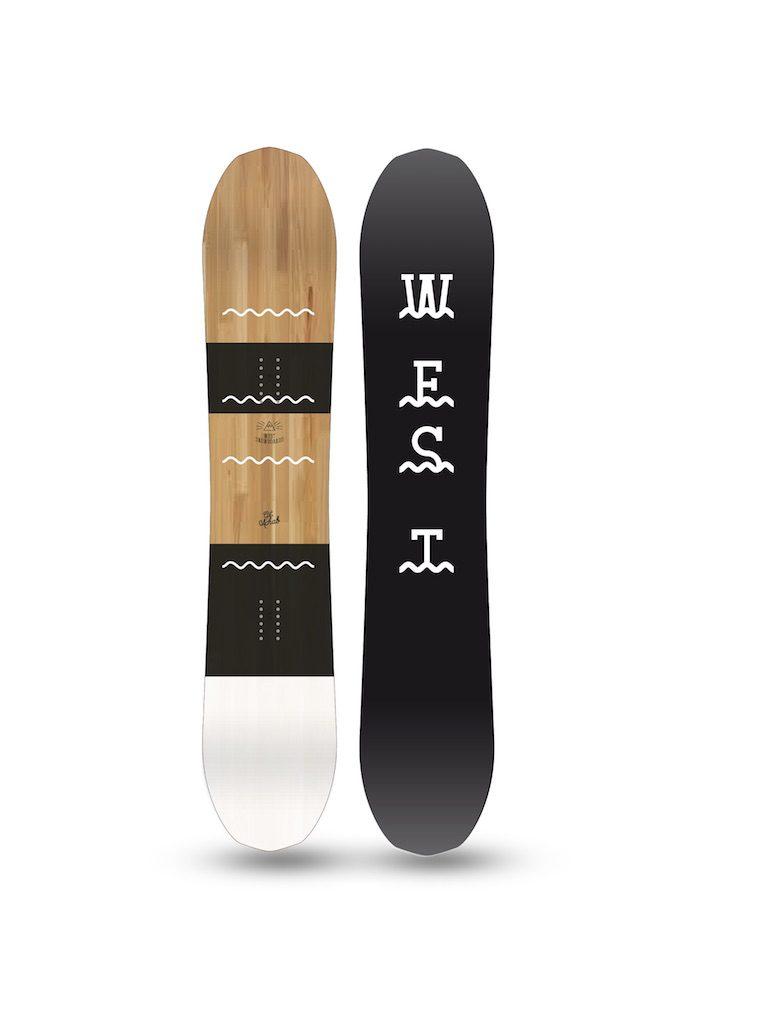 AHAB Snowboard