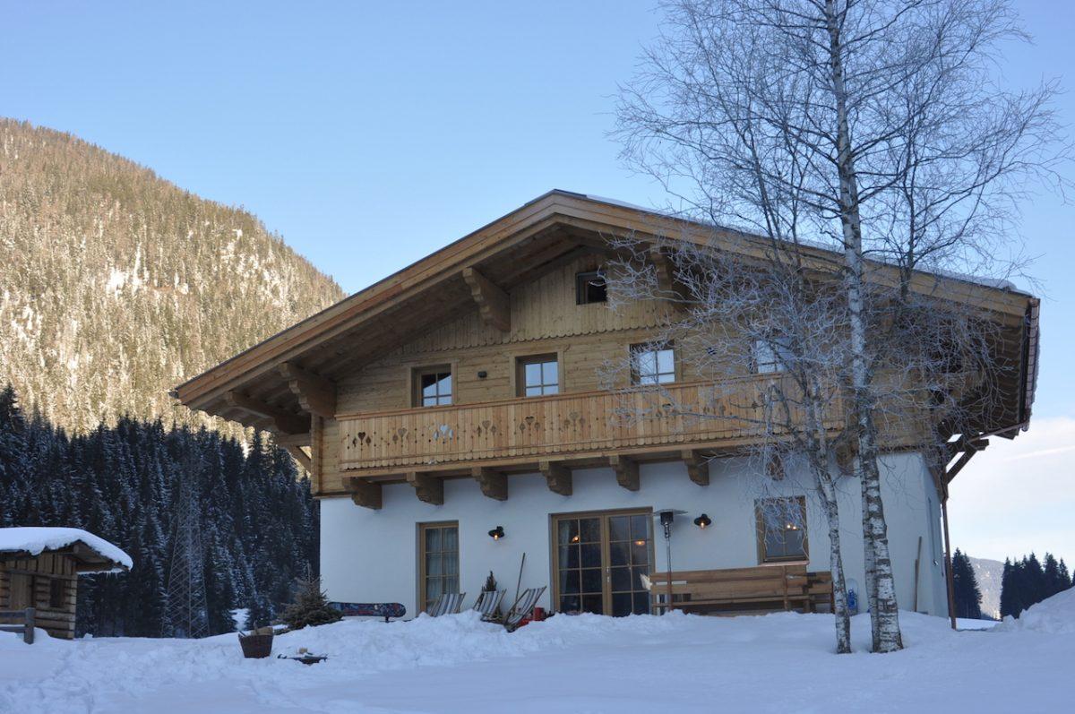 0.1 The Bataleon Mountain Lodge