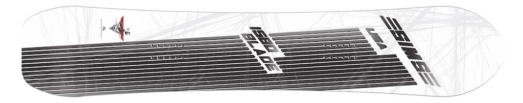 Blade Snowboard