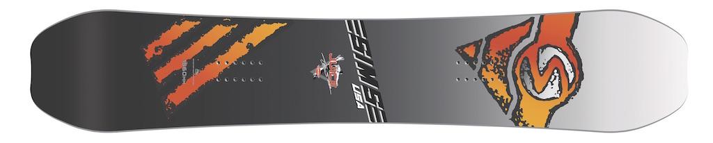 Juice Snowboard