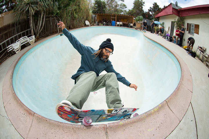 Tony Alva – Vans Skateboarding Legend