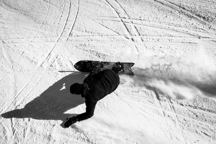Thierry Kunz | Photo Credit: David Carlier