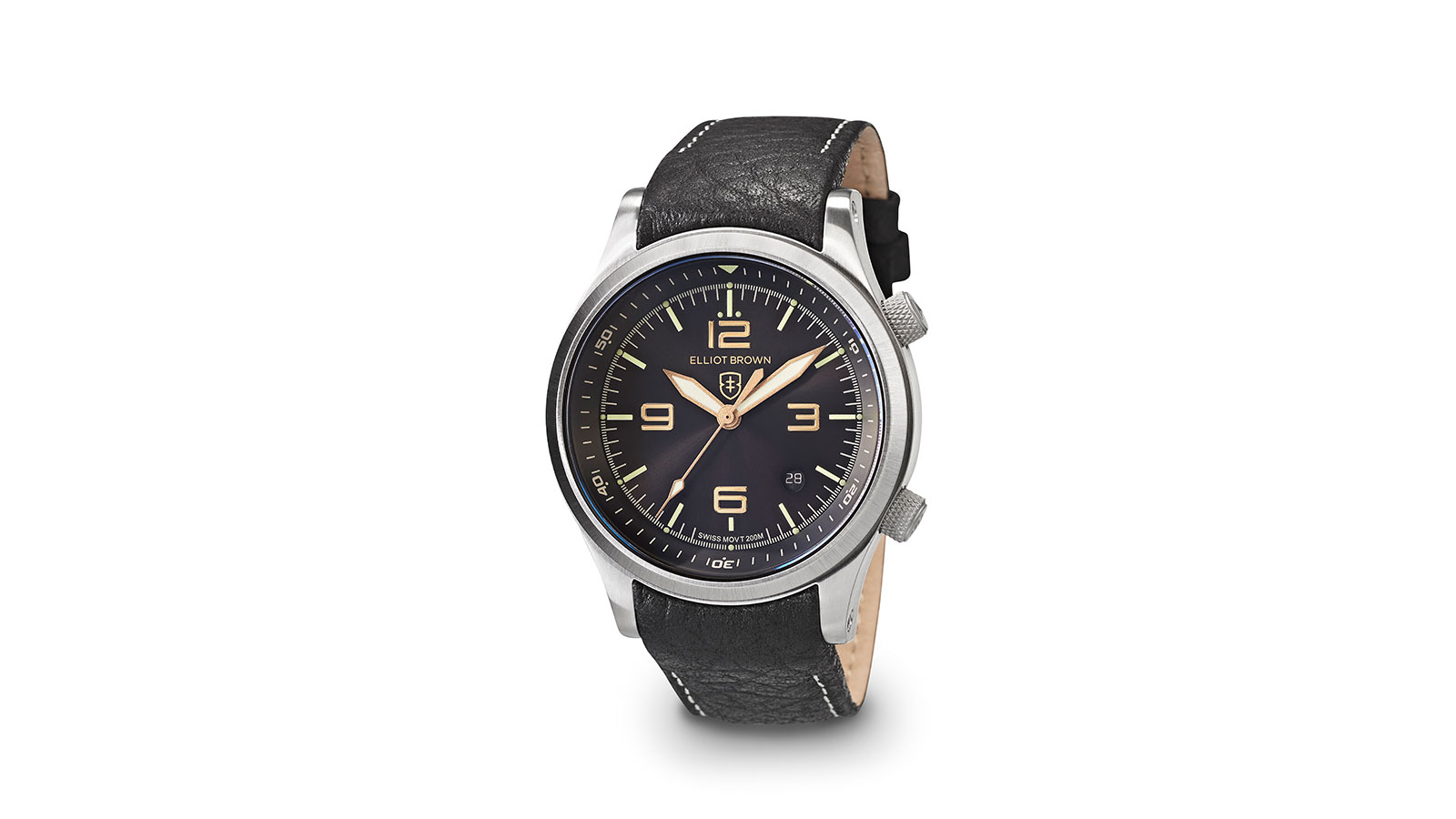 Elliot Brown Canford Gold
