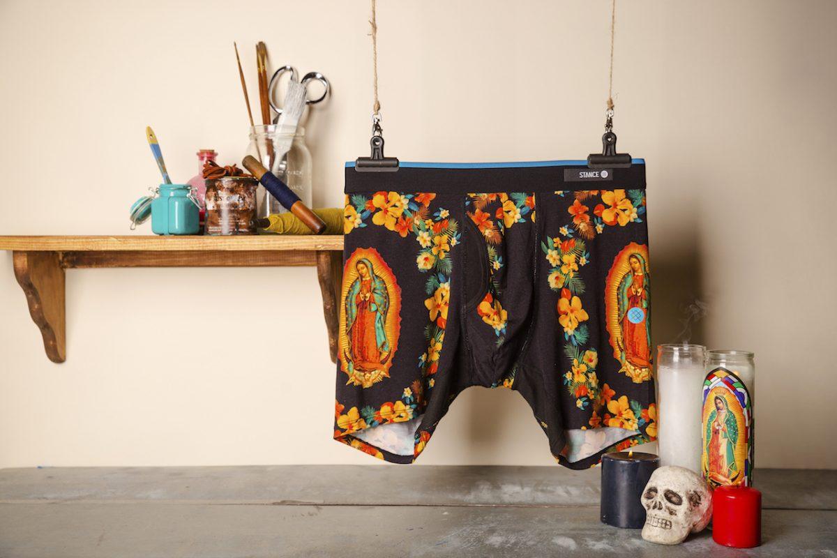 Stance Underwear