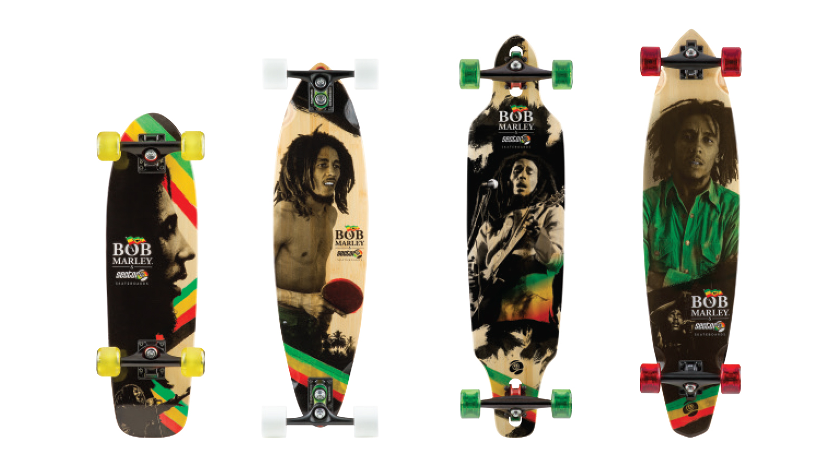 Sector 9 * Bob Marley Collaboration