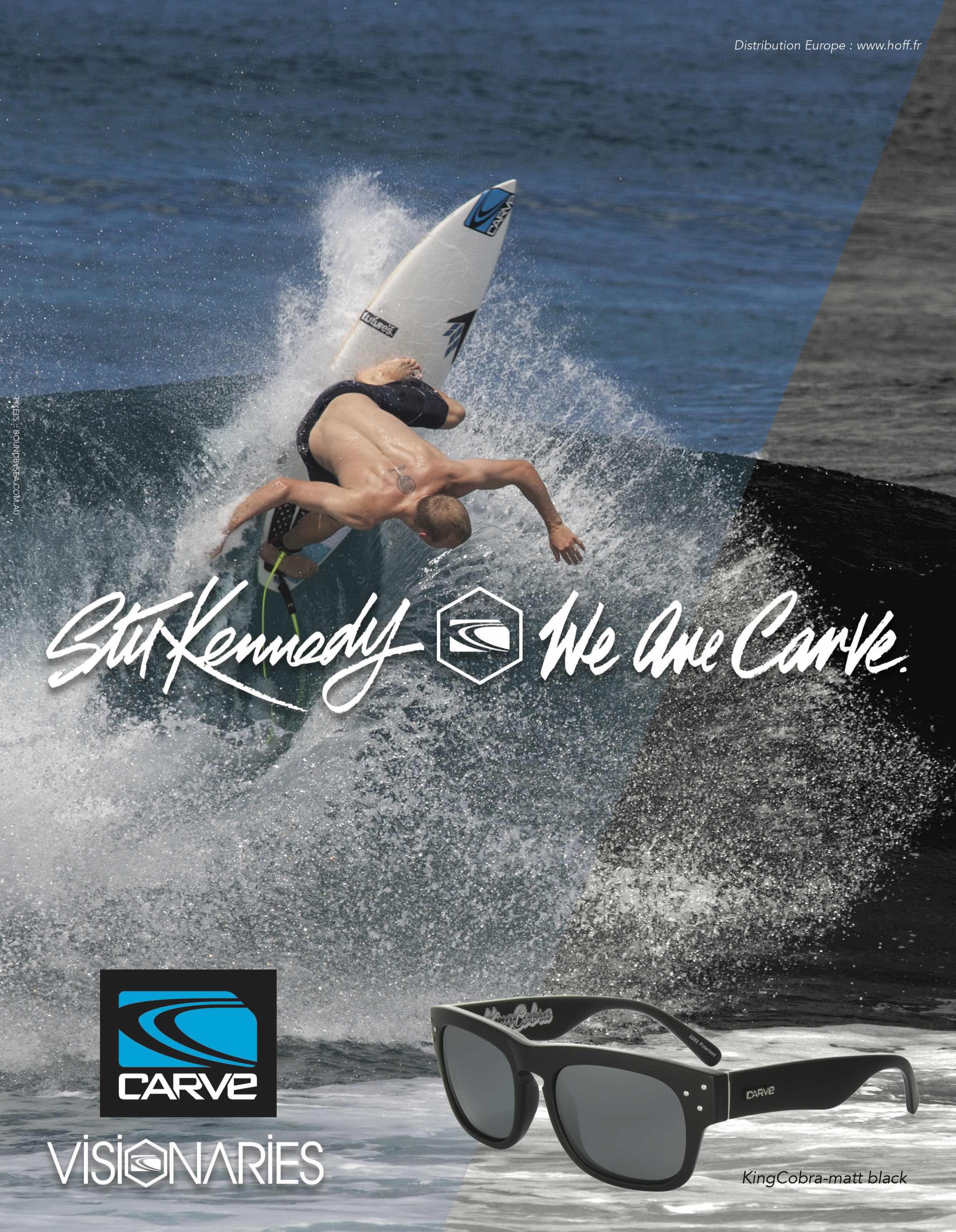 86 Carve SURF