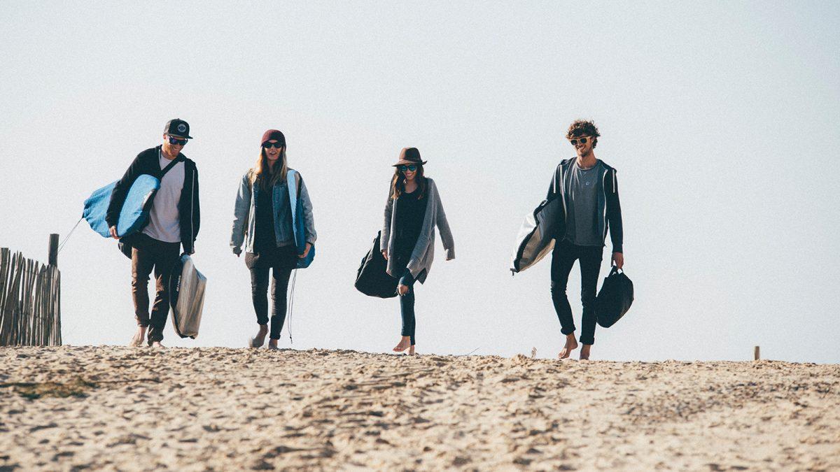 Surflogic Brand Profile