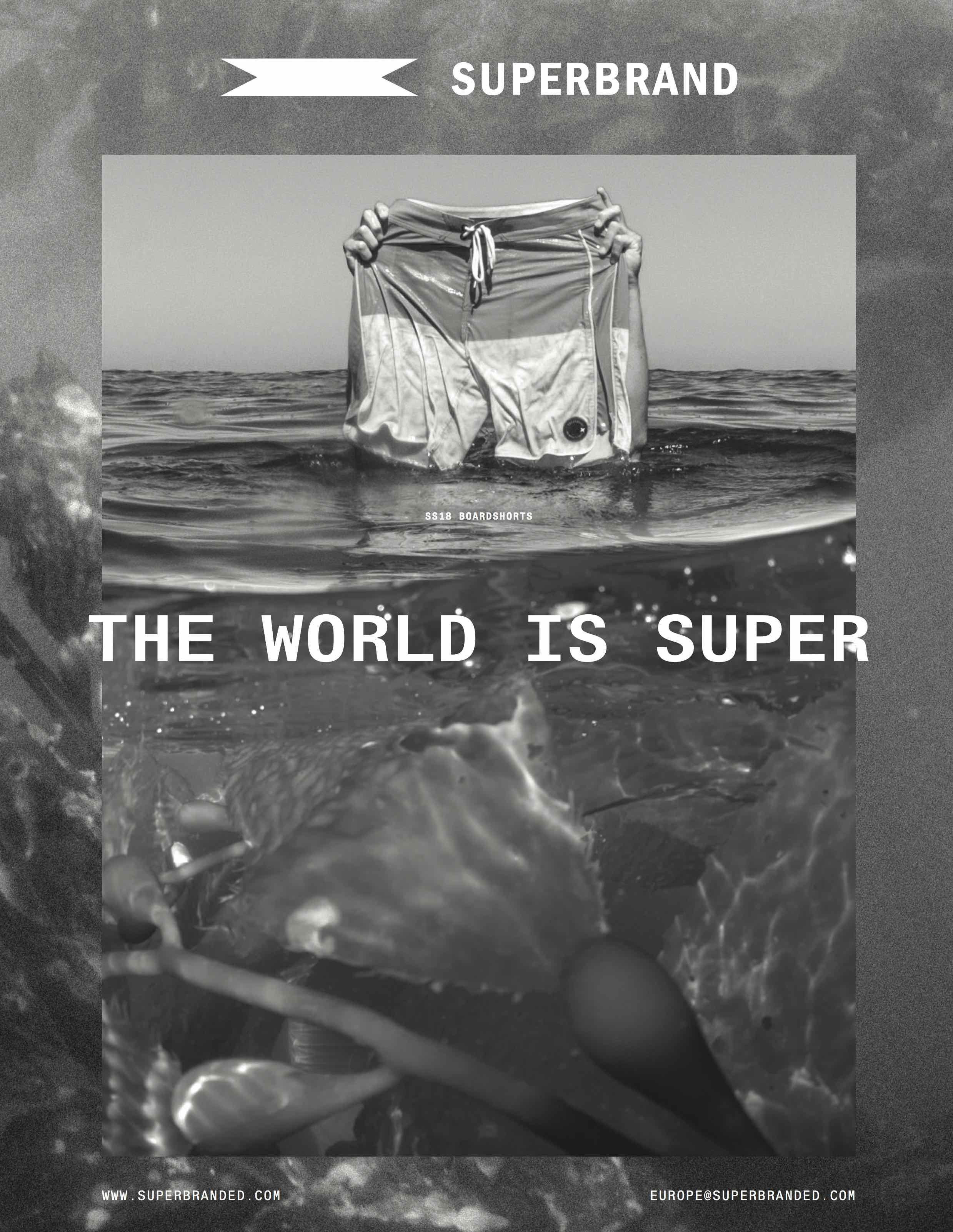 87 Superbrand SURF