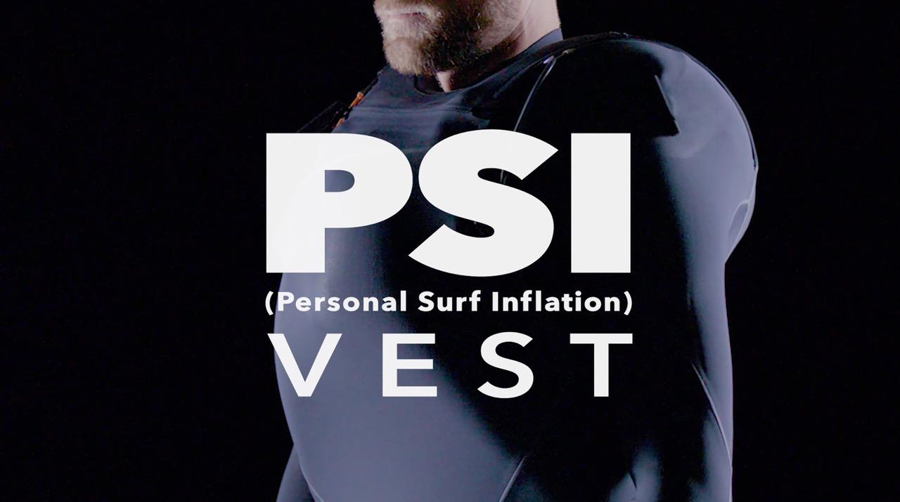 Patagonia PSI Vest