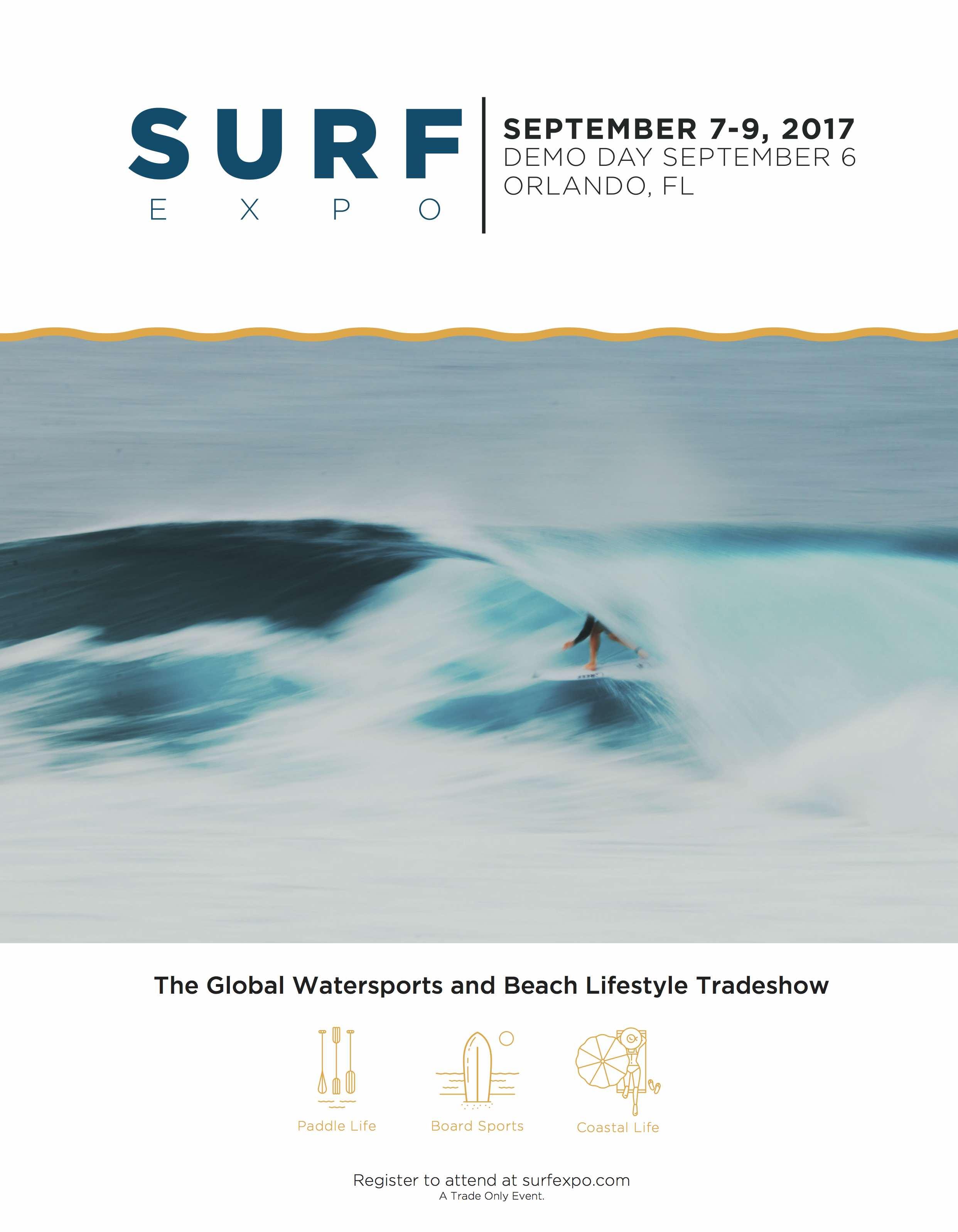 87 Surfexpo TRADE