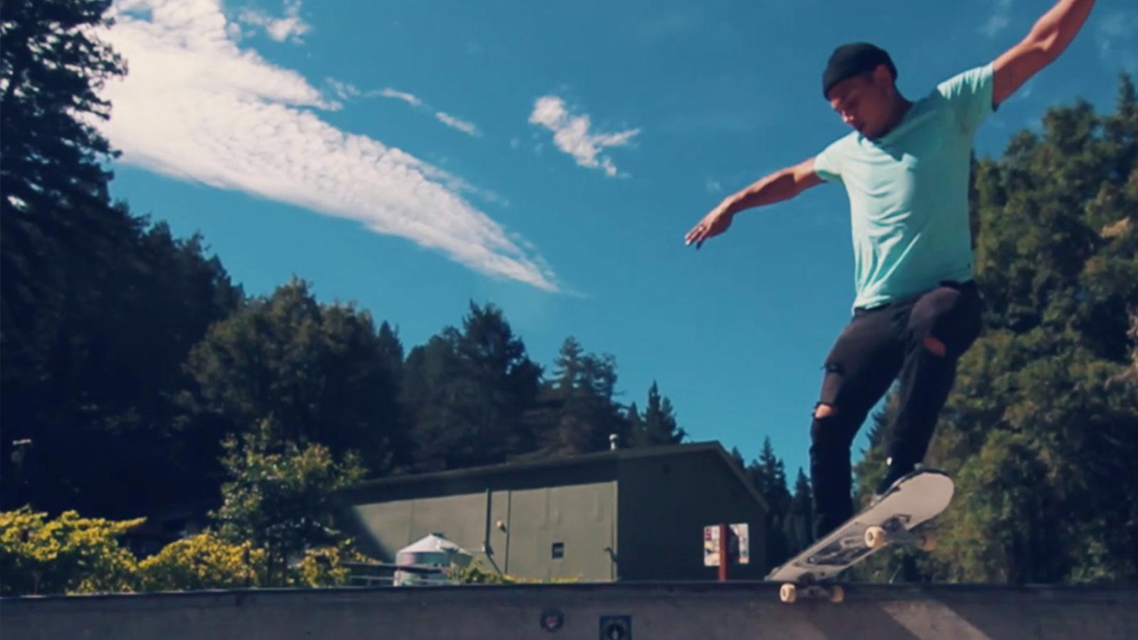 Capsule Skateboards Brand Profile3