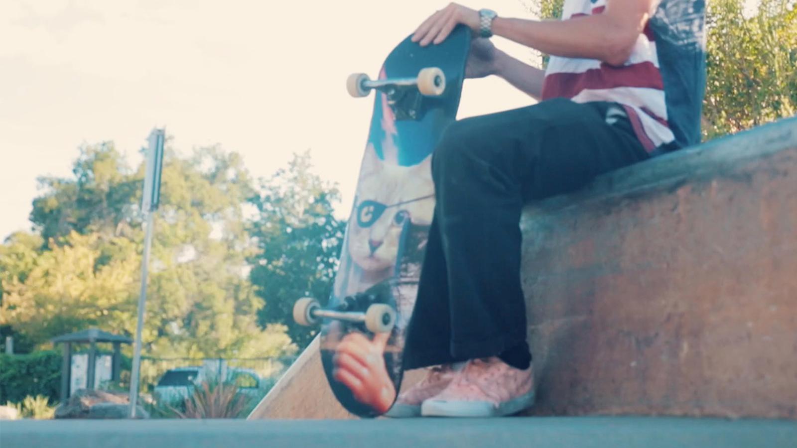 Capsule Skateboards Brand Profile4