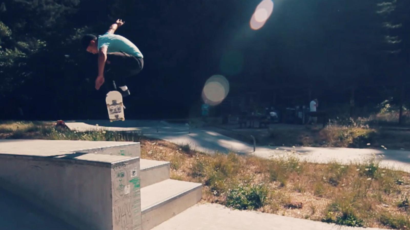 Capsule Skateboards Brand Profile6