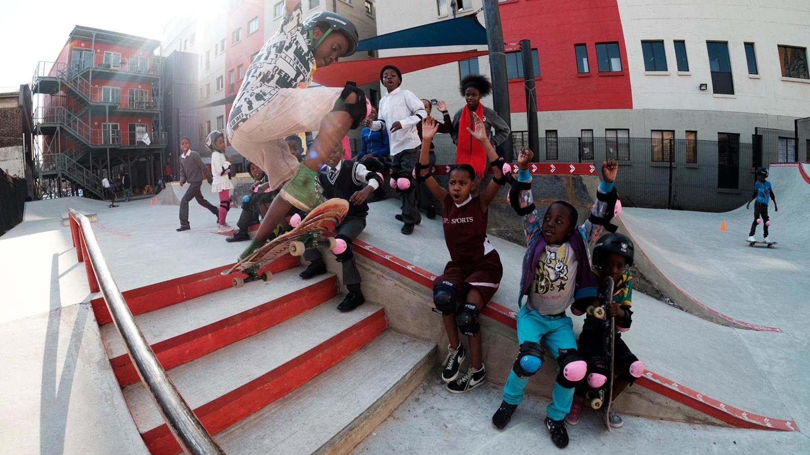 Skateistan one year anniversary3